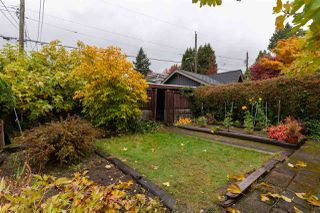 Photo 17: 3406 W 29TH Avenue in Vancouver: Dunbar House for sale (Vancouver West)  : MLS®# R2414825