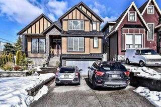 Photo 1: 14015 91 Avenue in Surrey: Bear Creek Green Timbers House for sale : MLS®# R2433701