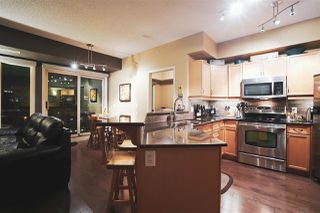 Photo 9: 503 10303 111 Street in Edmonton: Zone 12 Condo for sale : MLS®# E4187583