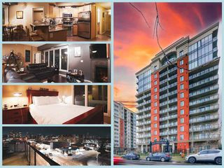 Photo 1: 503 10303 111 Street in Edmonton: Zone 12 Condo for sale : MLS®# E4187583