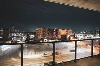 Photo 42: 503 10303 111 Street in Edmonton: Zone 12 Condo for sale : MLS®# E4187583