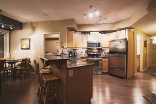 Photo 3: 503 10303 111 Street in Edmonton: Zone 12 Condo for sale : MLS®# E4187583