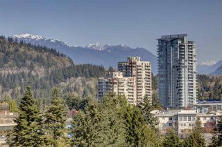 "Photo 10: 1204 525 FOSTER Avenue in Coquitlam: Coquitlam West Condo for sale in ""Bosa Lougheed Heights 2"" : MLS®# R2459084"