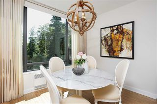 "Photo 7: 405 301 CAPILANO Road in Port Moody: Port Moody Centre Condo for sale in ""THE RESIDENCES"" : MLS®# R2460667"