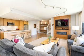 "Photo 6: 405 301 CAPILANO Road in Port Moody: Port Moody Centre Condo for sale in ""THE RESIDENCES"" : MLS®# R2460667"
