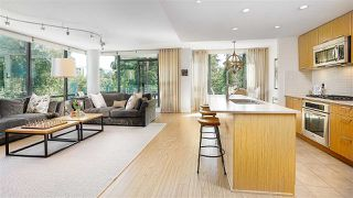 "Photo 3: 405 301 CAPILANO Road in Port Moody: Port Moody Centre Condo for sale in ""THE RESIDENCES"" : MLS®# R2460667"