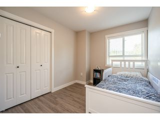 "Photo 18: 45 10525 240 Street in Maple Ridge: Albion Townhouse for sale in ""MAGNOLIA GROVE"" : MLS®# R2468056"