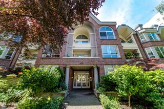 Photo 1: 203 1230 HARO Street in Vancouver: West End VW Condo for sale (Vancouver West)  : MLS®# R2469688