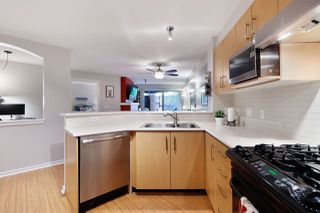 """Photo 14: 110 400 KLAHANIE Drive in Port Moody: Port Moody Centre Condo for sale in """"THE TIDES"""" : MLS®# R2470181"""