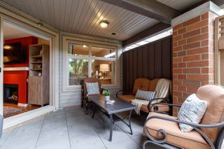 """Photo 8: 110 400 KLAHANIE Drive in Port Moody: Port Moody Centre Condo for sale in """"THE TIDES"""" : MLS®# R2470181"""