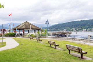 """Photo 26: 110 400 KLAHANIE Drive in Port Moody: Port Moody Centre Condo for sale in """"THE TIDES"""" : MLS®# R2470181"""