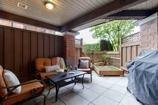 """Photo 7: 110 400 KLAHANIE Drive in Port Moody: Port Moody Centre Condo for sale in """"THE TIDES"""" : MLS®# R2470181"""