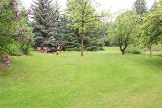 Photo 31: 75 SHULTZ Drive: Rural Sturgeon County House for sale : MLS®# E4177171