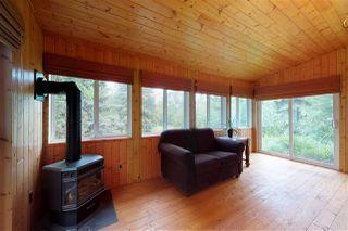 Photo 13: 75 SHULTZ Drive: Rural Sturgeon County House for sale : MLS®# E4177171