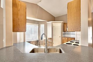 Photo 18: 11 SCOTIA Landing NW in Calgary: Scenic Acres Semi Detached for sale : MLS®# A1016434