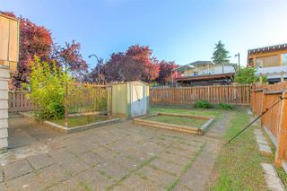Photo 23: 365 E 29TH Avenue in Vancouver: Main House for sale (Vancouver East)  : MLS®# R2480994