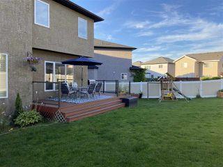 Photo 22: 16251 135 Street NW in Edmonton: Zone 27 House for sale : MLS®# E4209282
