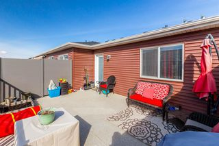 Photo 21: 99 WINDFORD Drive SW: Airdrie Row/Townhouse for sale : MLS®# A1019805