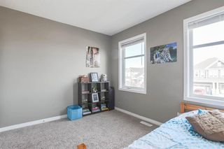 Photo 12: 99 WINDFORD Drive SW: Airdrie Row/Townhouse for sale : MLS®# A1019805