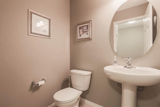 Photo 9: 99 WINDFORD Drive SW: Airdrie Row/Townhouse for sale : MLS®# A1019805
