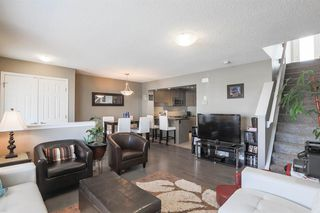 Photo 2: 99 WINDFORD Drive SW: Airdrie Row/Townhouse for sale : MLS®# A1019805