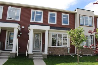 Photo 29: 99 WINDFORD Drive SW: Airdrie Row/Townhouse for sale : MLS®# A1019805