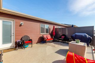 Photo 20: 99 WINDFORD Drive SW: Airdrie Row/Townhouse for sale : MLS®# A1019805