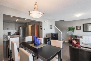Photo 4: 99 WINDFORD Drive SW: Airdrie Row/Townhouse for sale : MLS®# A1019805