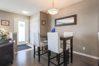 Photo 3: 99 WINDFORD Drive SW: Airdrie Row/Townhouse for sale : MLS®# A1019805