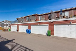 Photo 23: 99 WINDFORD Drive SW: Airdrie Row/Townhouse for sale : MLS®# A1019805