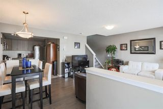 Photo 25: 99 WINDFORD Drive SW: Airdrie Row/Townhouse for sale : MLS®# A1019805