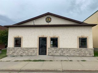 Photo 1: 5114 52 Street: Wabamun Office for sale : MLS®# E4211727