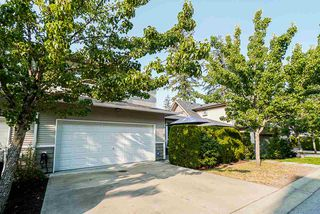 "Main Photo: 165 2729 158 Street in Surrey: Grandview Surrey Townhouse for sale in ""Kaleden"" (South Surrey White Rock)  : MLS®# R2495052"