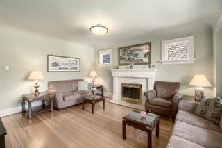 Photo 2: 3760 W 21ST Avenue in Vancouver: Dunbar House for sale (Vancouver West)  : MLS®# R2497811