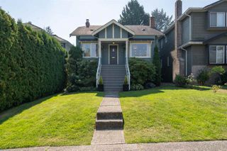 Photo 1: 3760 W 21ST Avenue in Vancouver: Dunbar House for sale (Vancouver West)  : MLS®# R2497811