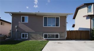 Main Photo: 114 ELK Hill SE: Airdrie Detached for sale : MLS®# A1033656