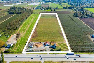 Photo 2: 3386 176 Street in Surrey: Serpentine Agri-Business for sale (Cloverdale)  : MLS®# C8034496