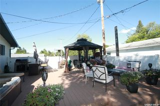 Photo 35: 137 1st Avenue East in Montmartre: Residential for sale : MLS®# SK830091