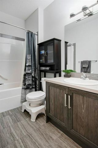 Photo 28: 415 250 Fireside View: Cochrane Row/Townhouse for sale : MLS®# A1044702