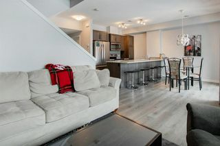 Photo 13: 415 250 Fireside View: Cochrane Row/Townhouse for sale : MLS®# A1044702
