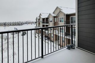 Photo 23: 415 250 Fireside View: Cochrane Row/Townhouse for sale : MLS®# A1044702