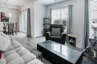 Photo 14: 415 250 Fireside View: Cochrane Row/Townhouse for sale : MLS®# A1044702