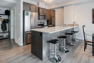 Photo 5: 415 250 Fireside View: Cochrane Row/Townhouse for sale : MLS®# A1044702