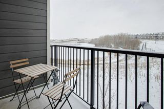 Photo 20: 415 250 Fireside View: Cochrane Row/Townhouse for sale : MLS®# A1044702
