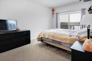 Photo 21: 415 250 Fireside View: Cochrane Row/Townhouse for sale : MLS®# A1044702