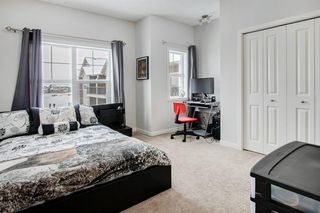 Photo 25: 415 250 Fireside View: Cochrane Row/Townhouse for sale : MLS®# A1044702