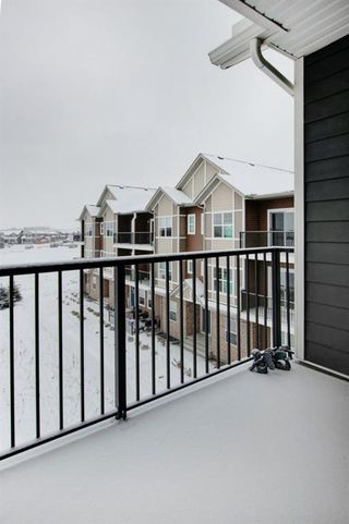 Photo 24: 415 250 Fireside View: Cochrane Row/Townhouse for sale : MLS®# A1044702