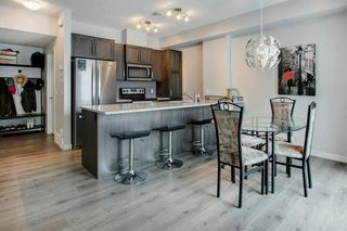 Photo 10: 415 250 Fireside View: Cochrane Row/Townhouse for sale : MLS®# A1044702