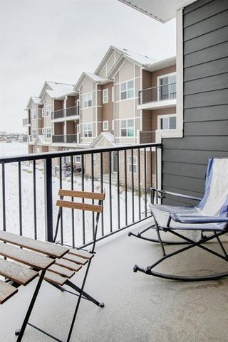 Photo 18: 415 250 Fireside View: Cochrane Row/Townhouse for sale : MLS®# A1044702