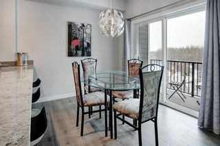Photo 9: 415 250 Fireside View: Cochrane Row/Townhouse for sale : MLS®# A1044702